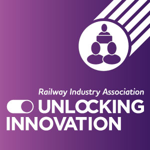 Unlocking Innovation - M.A.D.E for Rolling Stock